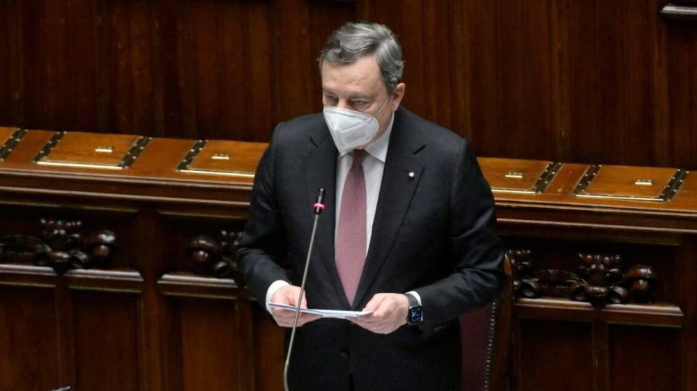 Governo, Draghi rimane prudente sulle riaperture e rinvia il Decreto Imprese alla prossima settimana