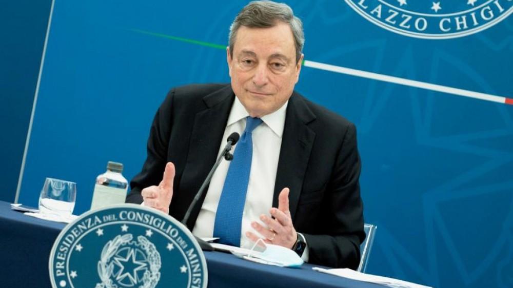 Governo, Draghi vara il Decreto Sostegni bis, e boccia sia la tassa di successione sia la flat tax