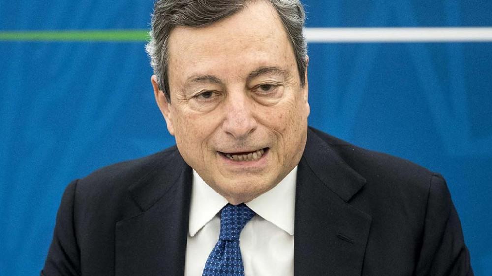 Governo, il premier Draghi rimette le zone gialle e riapre i ristoranti, anche la sera, ma solo all'aperto