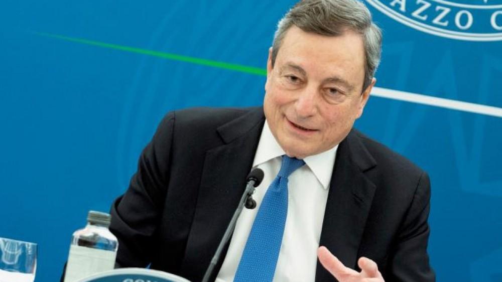 Governo, sulla delega fiscale e la riforma del catasto il duello Draghi-Salvini continua