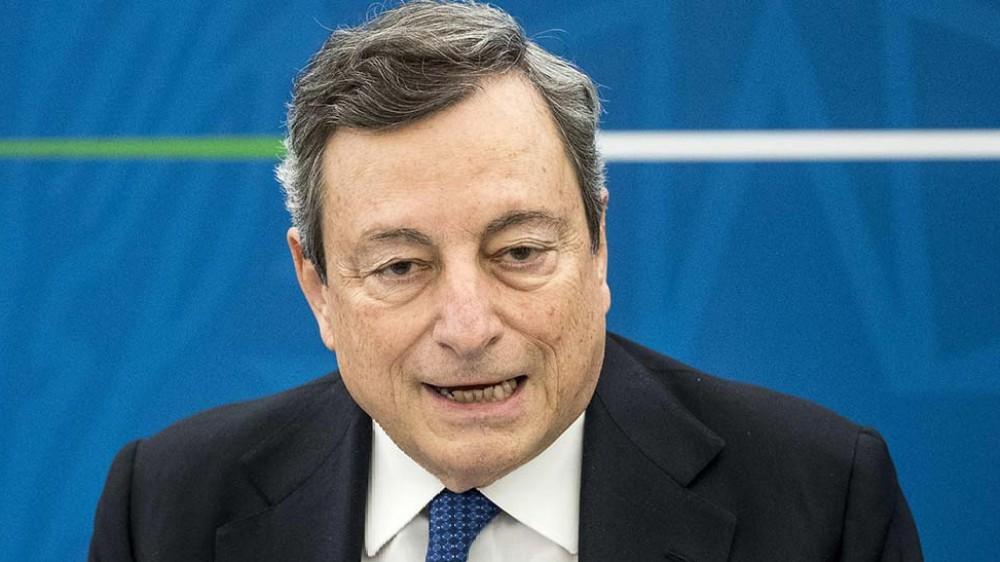 Governo, sulla Nato è asse fra Mario Draghi e Joe Biden, e l'Alleanza si compatta contro Russia e Cina