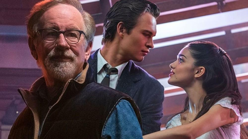 Grande attesa per il film West Side Story, diretto dal maestro Steven Spielberg, ora c'è un trailer