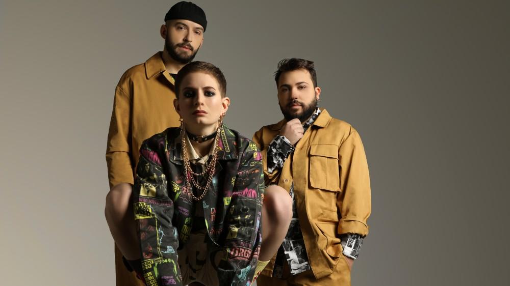 I Melancholia, dopo l'eliminazione da XF2020, annunciano l'uscita del loro album in diretta su RTL 102.5