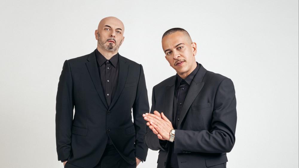 """I Sottotono ospiti a RTL 102.5 per raccontarci il loro nuovo album """"Originali"""": """"Il nostro obiettivo è costruire un ponte per unire vecchio e nuovo"""""""