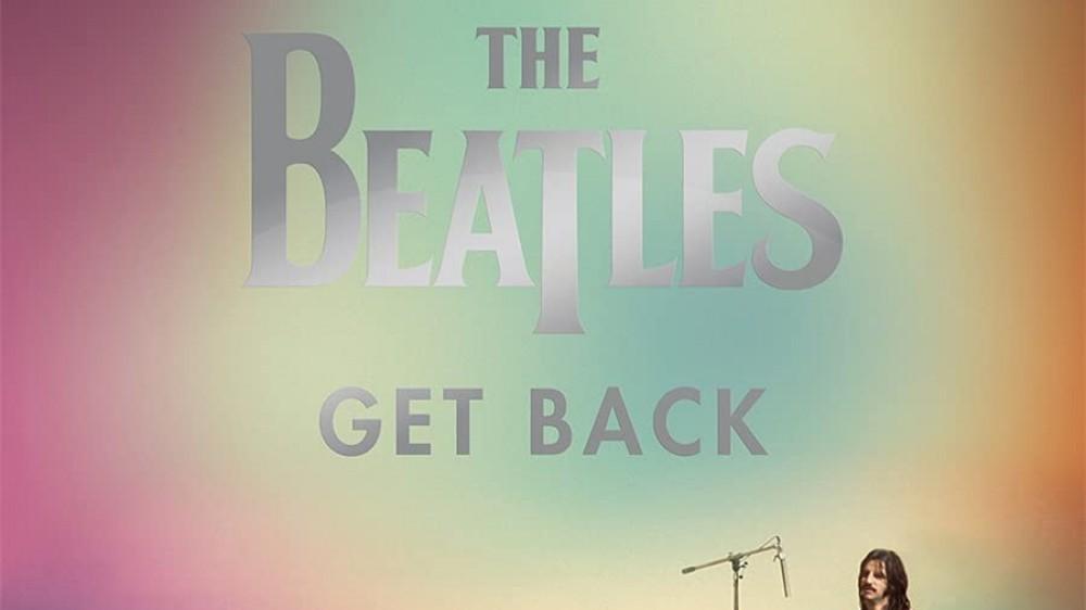 Il 12 ottobre uscirà in tutto il mondo un libro unico sui Beatles. SI intitola The Beatles: Get Back