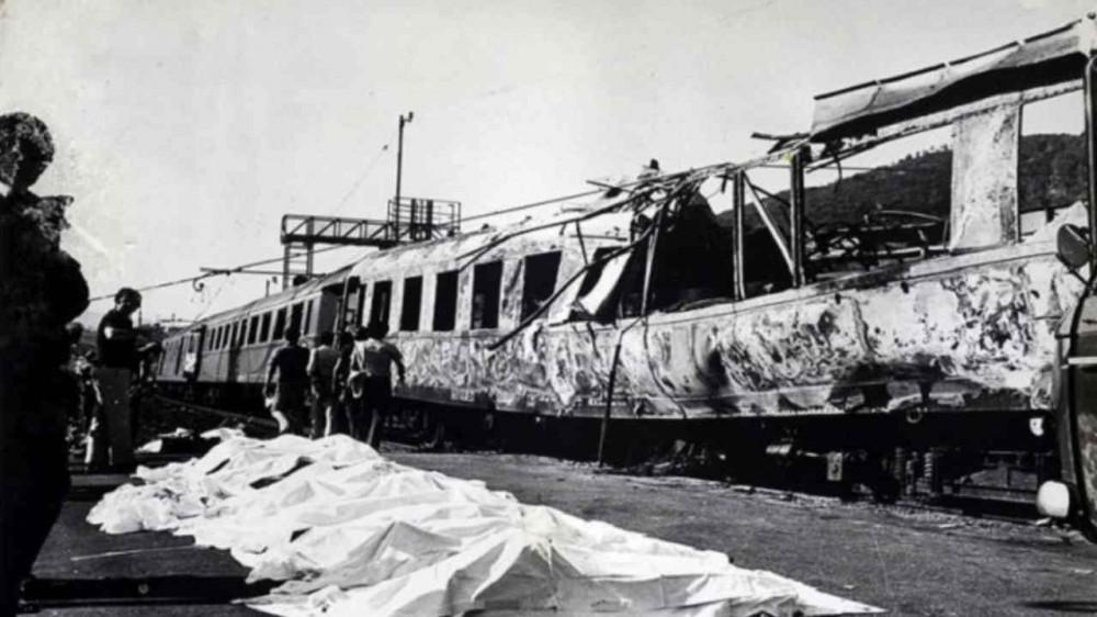 Il 4 agosto del 1974 la strage del treno Italicus, 12 i morti, l'attentato è ancora senza colpevoli