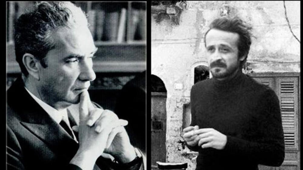 Il 9 maggio del 1978 furono trovati i cadaveri di Aldo Moro e Peppino Impastato, una data impossibile da dimenticare