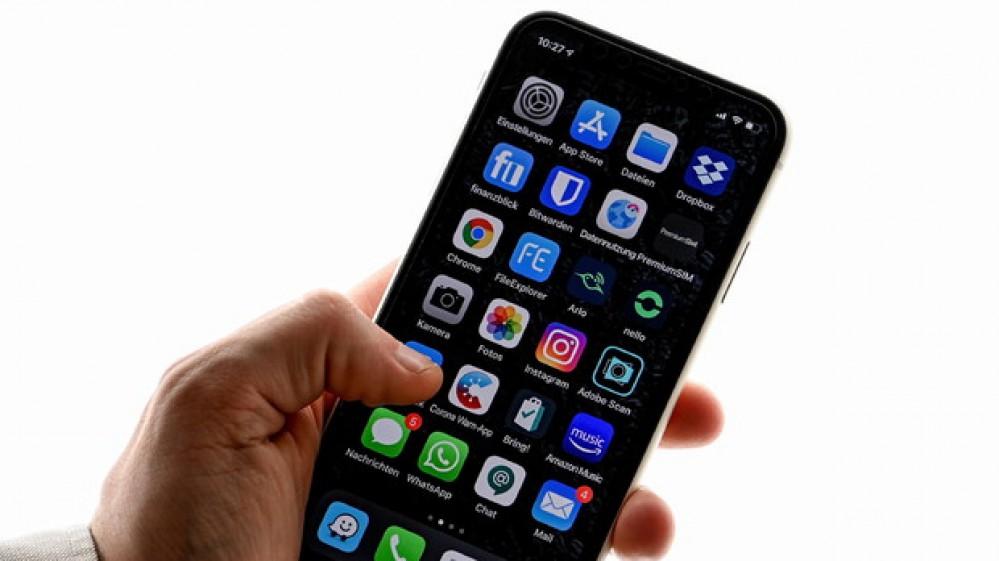 Il Covid aumenta il download delle App. Si tratta di cifre record, 64,9miliardi di dollari