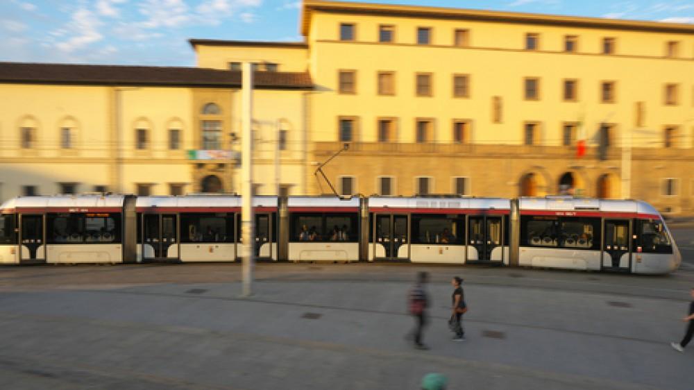 Il digitale e il tram si  sposano per Firenze, ecco www.tramedartefirenze.it, comprende circa 200 luoghi