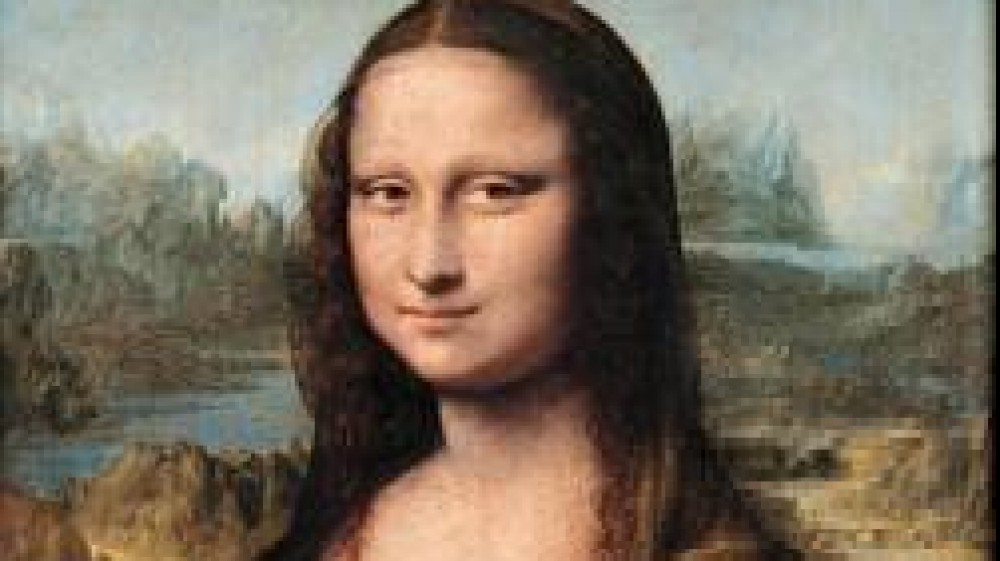 Il furto rocambolesco (ma dai risvolti comici) della Gioconda di Leonardo dal Museo del Louvre