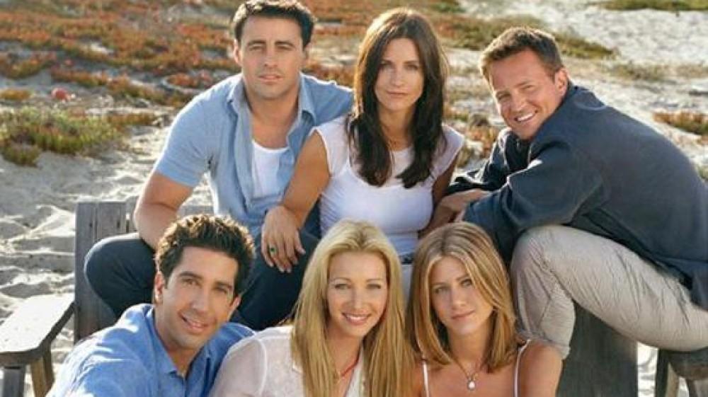 Il momento è arrivato, ecco come vedere in tv la Reunion di Friends in Italia il 27 maggio