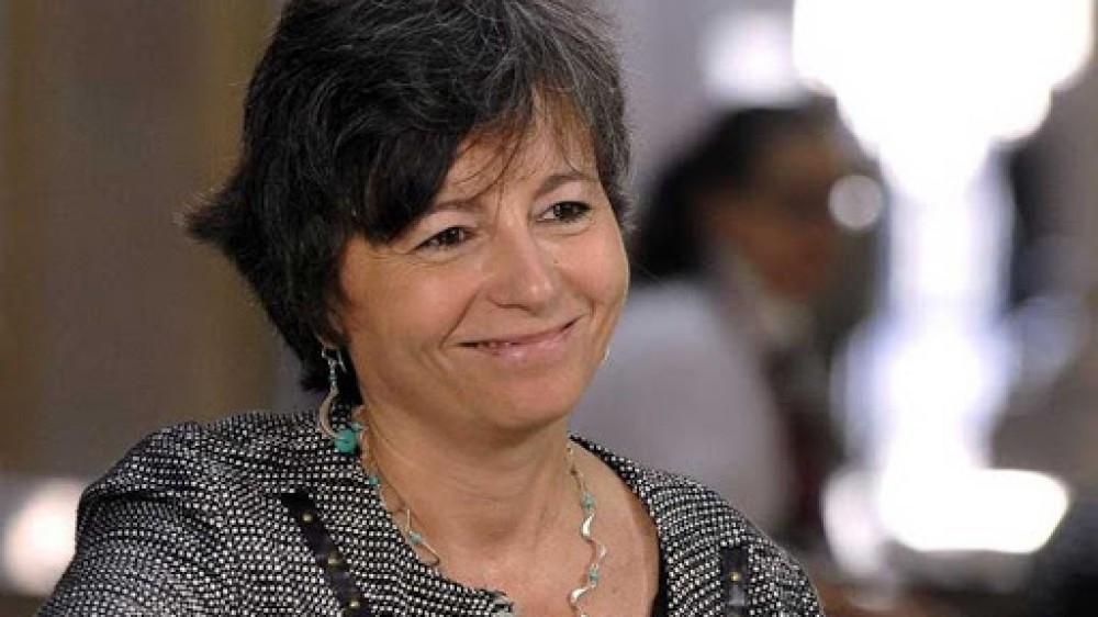 Il nuovo presidente del Cnr è Maria Chiara Carrozza, prima donna nella storia dell'ente
