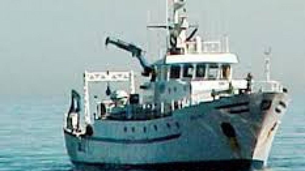 Il peschereccio Aliseo in viaggio verso l'Italia, è ferito, ma sta bene il suo comandante colpito dopo l'assalto della marina libica