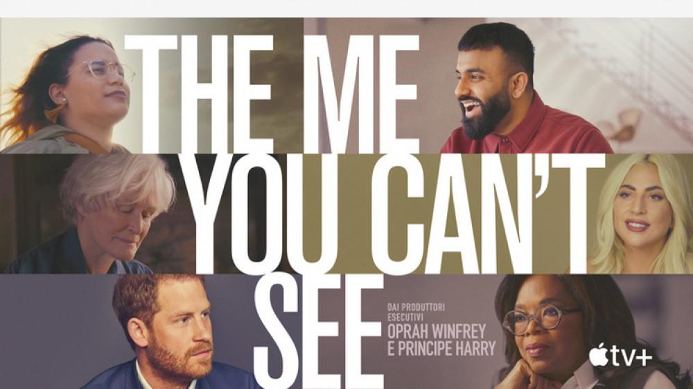 Il principe Harry e la regina della tv americana Oprah Winfrey insieme in una serie sulla salute mentale