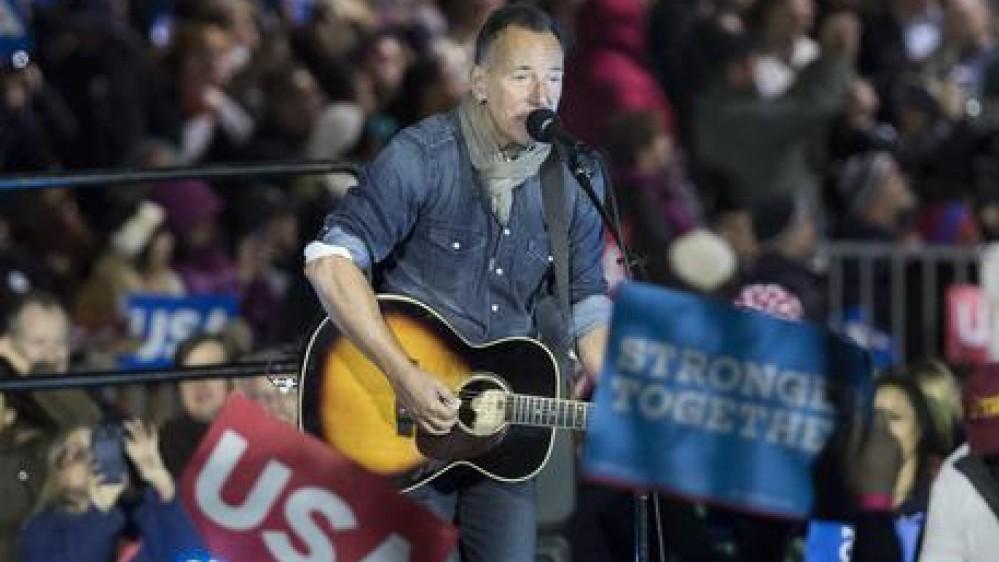 """Il Rock e la discriminazione del vaccino. Niente """"Springsteen on Broadway"""" per chi si è fatto somministrare Astrazeneca"""