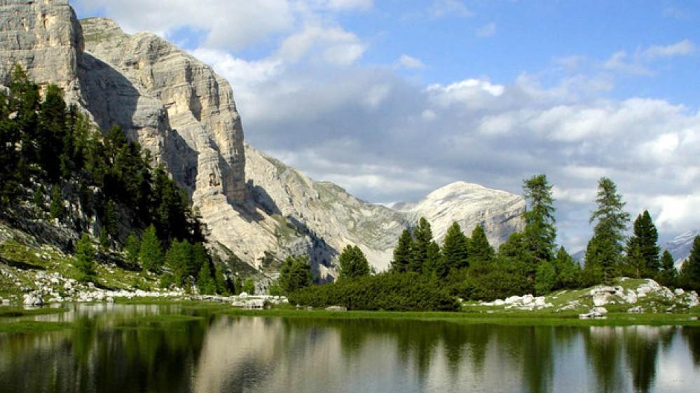 Impatti positivi su comunità ed ecosistema delle Alpi, Legambiente assegna 18 Bandiere Verdi