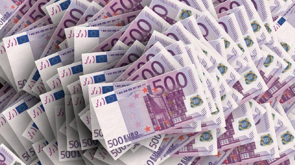 In Italia 500mila famiglie hanno un patrimonio di oltre mezzo milione di euro
