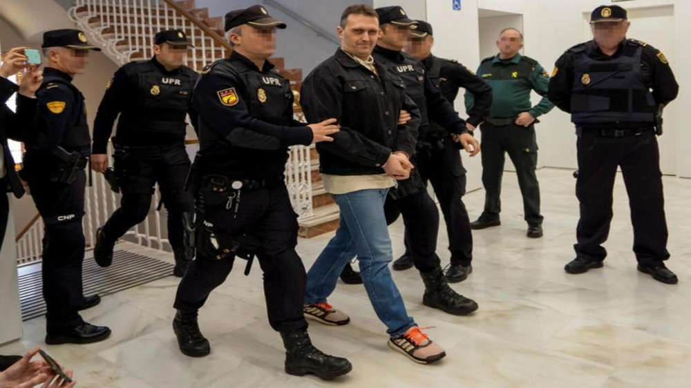 Igor il Russo condannato in Spagna al massimo della pena per tre omicidi, in Italia deve scontare l'ergastolo