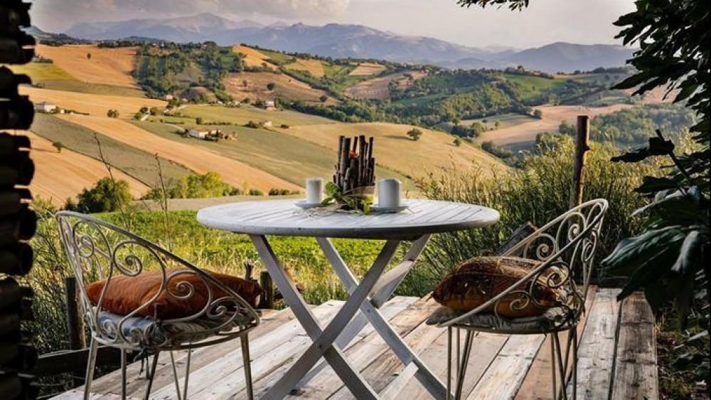 Indagine Coldiretti, Un italiano su tre in vacanza ha scelto di restare in Italia. Le mete all'interno della propria regione
