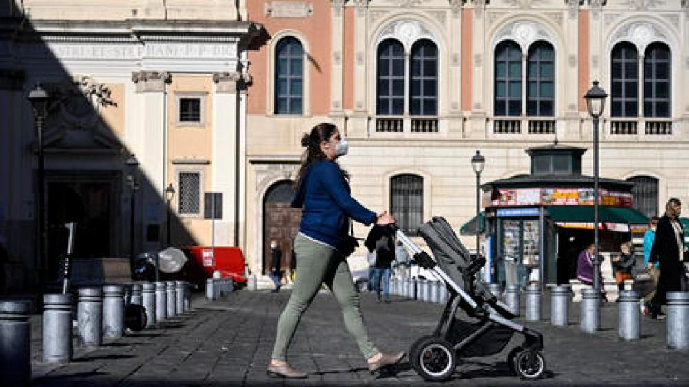Inps, al via da oggi assegno temporaneo per figli autonomi e disoccupati. Bonetti, ripartiamo dai nostri figli