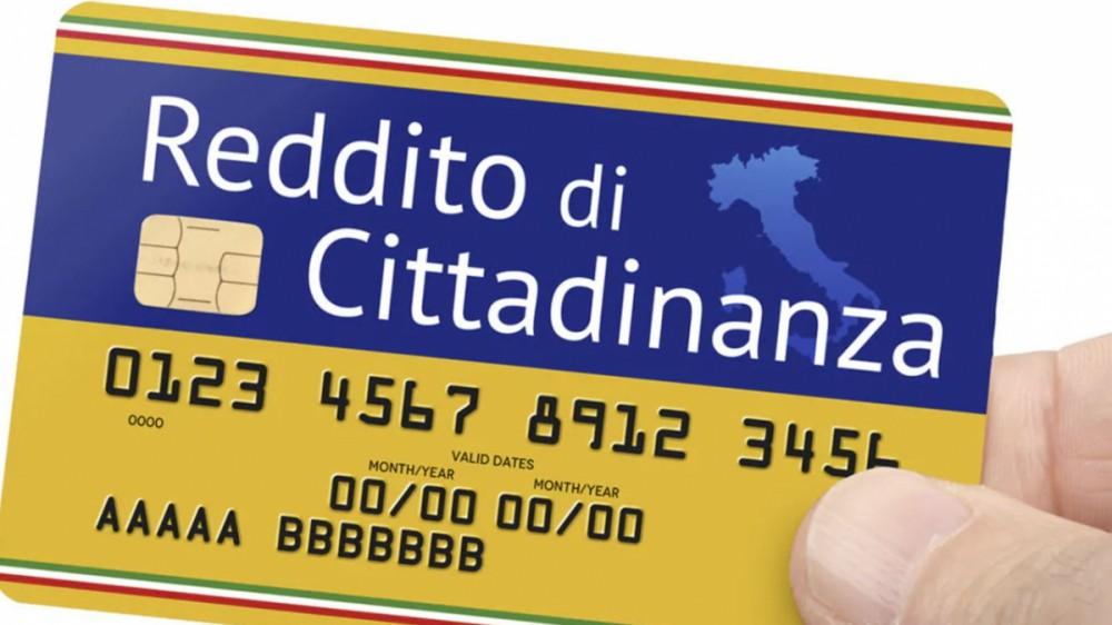 Inps, la spesa per il reddito di cittadinanza a Napoli sfiora quella dell'intero Nord Italia