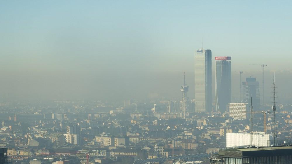 Inquinamento, smog e traffico: ecco le città bocciate (e quelle promosse)