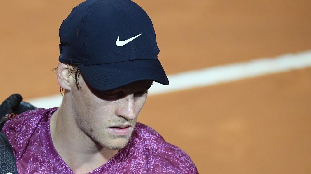 Internazionali Bnl d'Italia, Nadal ha battuto Sinner, ma l'altoatesino ha confermato il suo talento, avanti Berrettini e Sonego