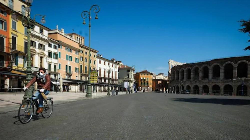 Ispra: in Italia nell'anno del lockdown calo delle emissioni gas serra del 9,8%