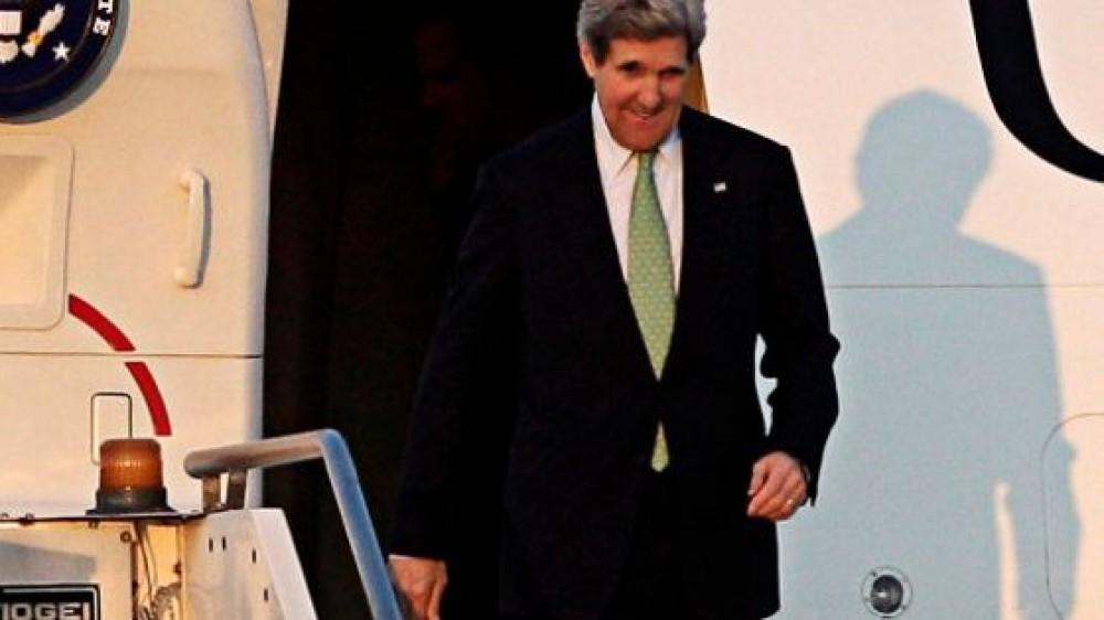 John Kerry, dobbiamo tirarci fuori dal precipizio del disastro climatico