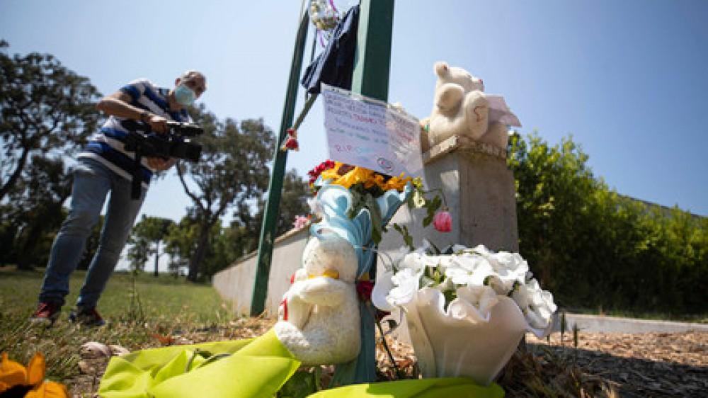 Killer di Ardea, al via l'autopsia su Andrea Pignani, suicida dopo aver ucciso ad Ardea due bimbi e un anziano