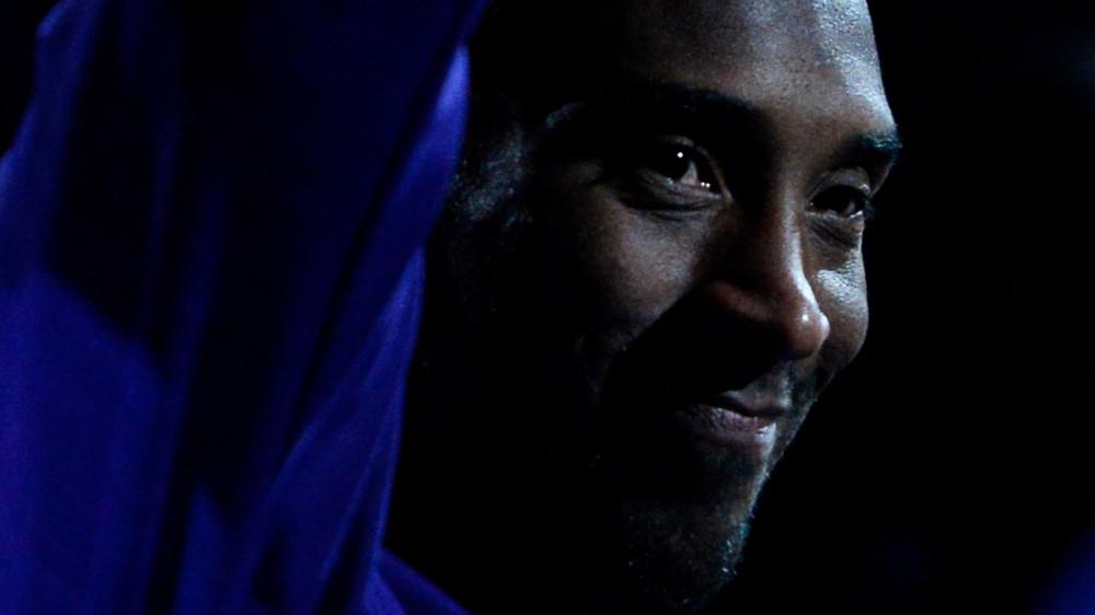 Kobe Bryant è entrato ufficialmente nella Hall of fame dell'NBA
