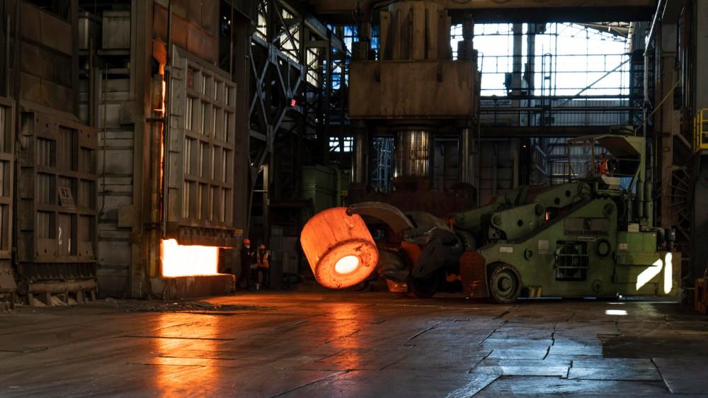 L'acciaio green, diventa una realtà, Lombardia capofila per la sperimentazione, si guarda anche a Taranto