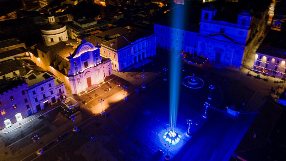 L'Aquila, 12 anni fa il terremoto che distrusse la città causando 309 vittime