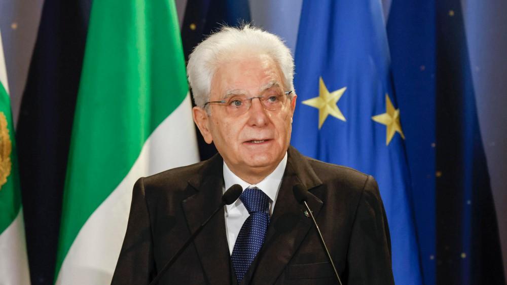 L'intervento integrale del Presidente della Repubblica Sergio Mattarella in occasione della cerimonia dei David di Donatello