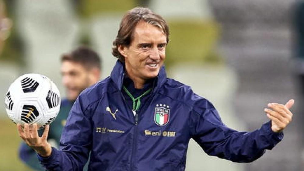 L'Italia verso i campionati europei , in amichevole batte facile  San Marino con il punteggio di 7-0