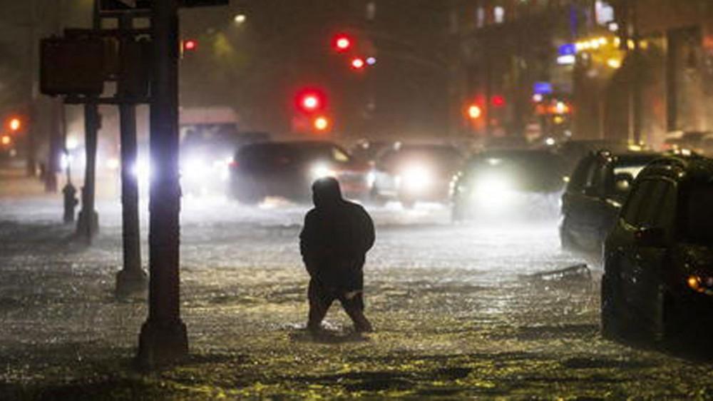 La coda dell'uragano Ida colpisce New York, 22 morti nella zona della Grande Mela e in New Jersey