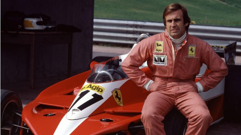 La Formula 1 piange Carlos Reutemann, pilota argentino morto a 79 anni