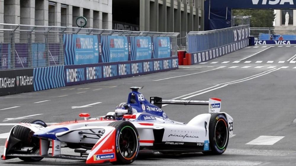 La formula E arriva a Roma, sabato e domenica riflettori sulla prima tappa europea dell'ePrix