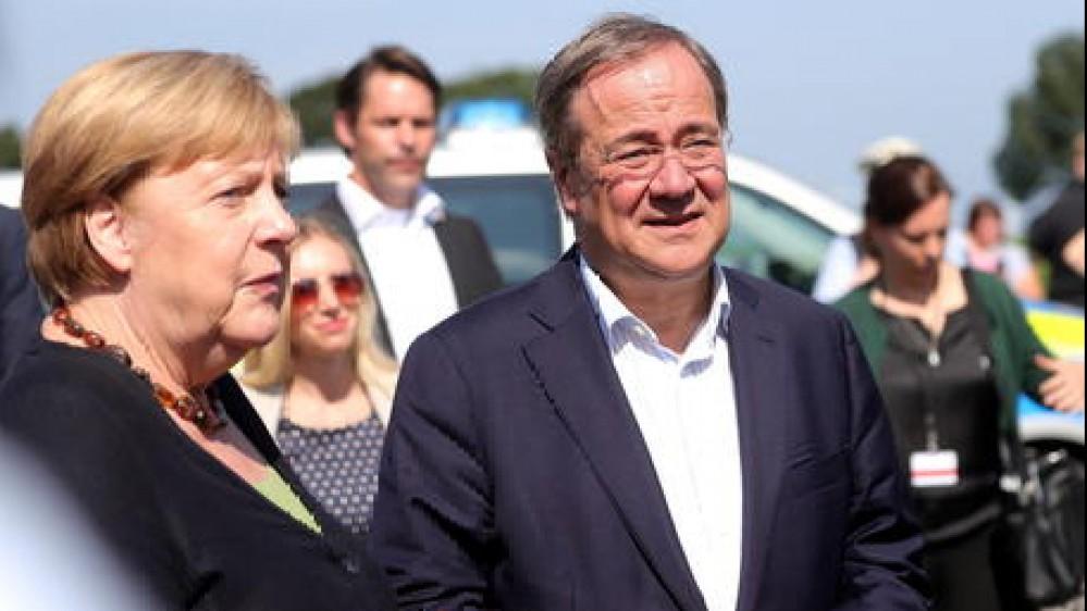 La Germania al voto per decidere il successore di Angela Merkel, testa a testa tra Cdu-Csu e Spd