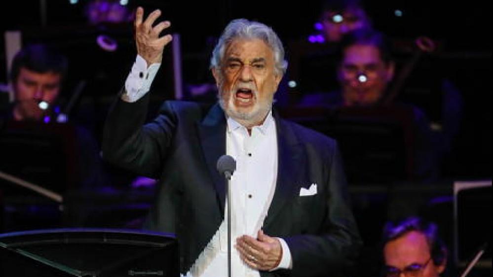 La leggenda dell'Opera, Placido Domingo, regala una serata leggendaria al pubblico dell'Arena di Verona