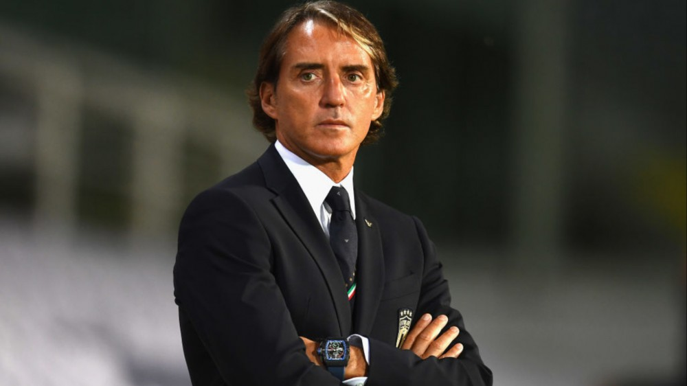 """La lettera di Roberto Mancini prima degli Europei: """"Onoreremo il Paese in ogni minuto in campo"""""""