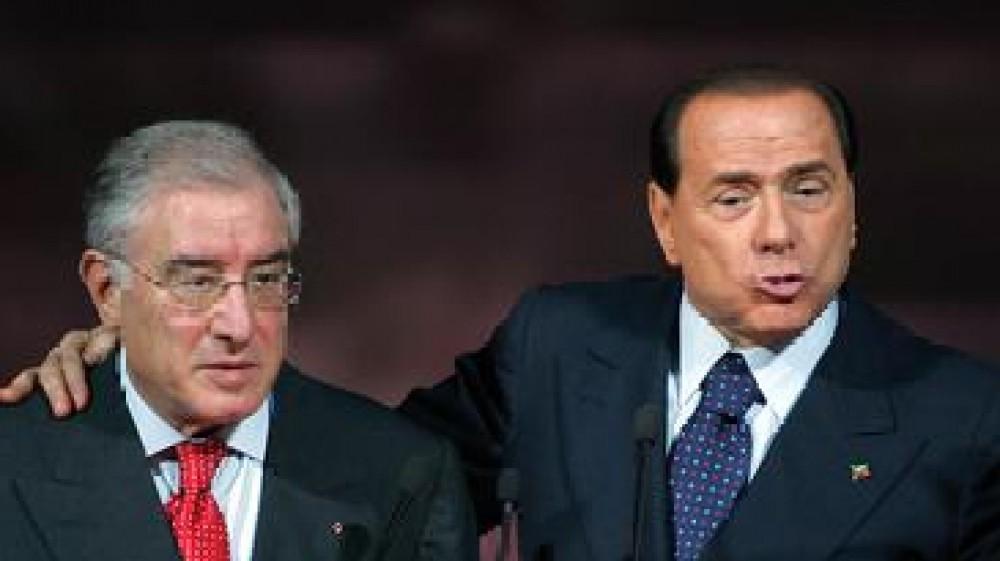 La Procura di Firenze indaga Berlusconi e Dell'Utri per concorso nelle stragi di Firenze, Milano e Roma del 1992-93