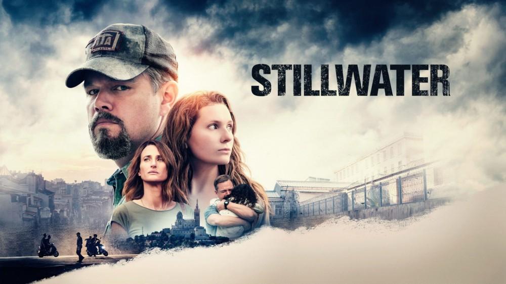 La ragazza di Stillwater si ispira platealmente alla vicenda di Amanda Knox, un caso giudiziario che ha scosso Italia e Usa