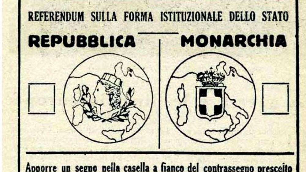 La repubblica italiana compie oggi 75 anni, celebrazioni all'Altare della Patria con il Presidente Mattarella