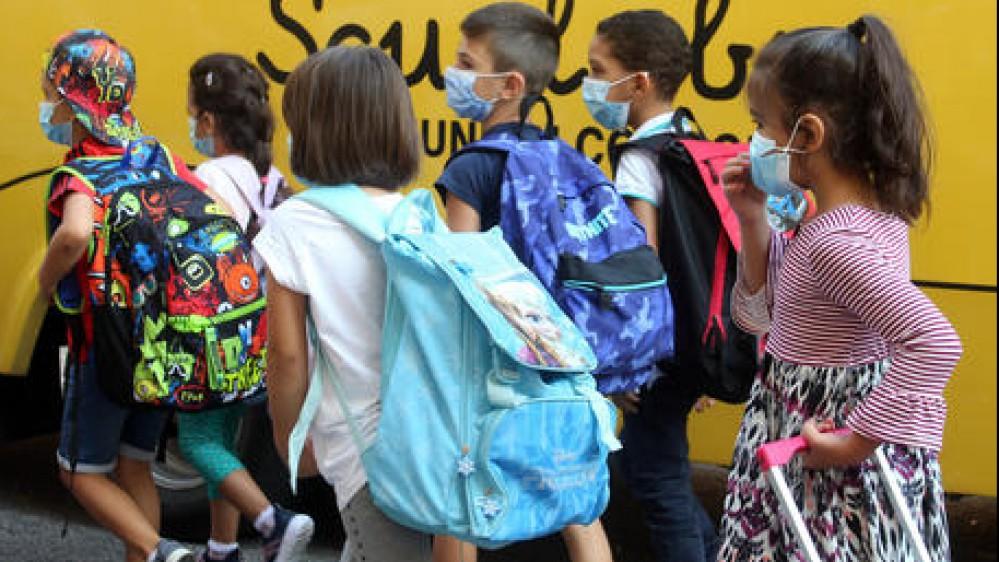 """La scuola d'estate è un ponte di progetti diretti """"verso l'anno prossimo"""". Il ministro Bianchi rilancia il """"Piano scuola per l'estate 2021"""""""