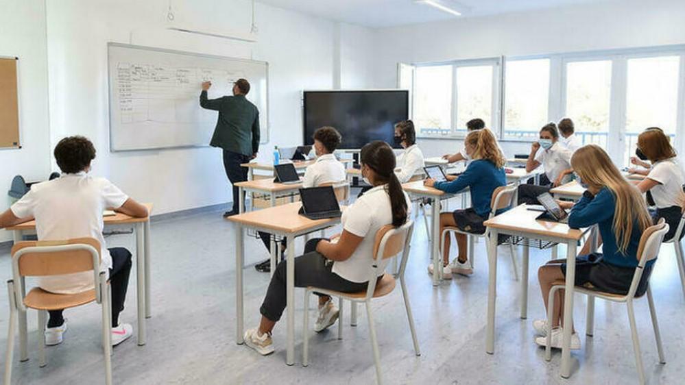 La scuola italiana potrebbe perdere un milione e mezzo di studenti nei prossimi dieci anni