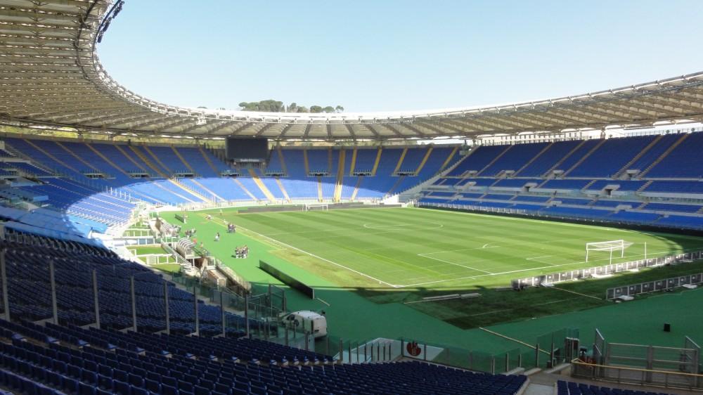 La Serie A di calcio partirà con il pubblico negli stadi, ma non con la capienza al 100%