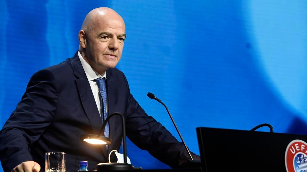 La Super League può partire tra cinque mesi, Infantino, i club pagheranno le conseguenze