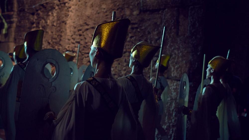 L'Aida di Verdi all'Arena di Verona. Su rtl.it il contest di RTL102.5 per vincere i biglietti