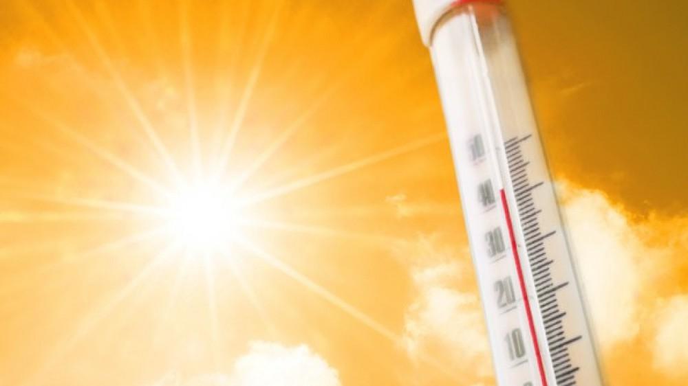 Le ondate di calore estive, arrivano i consigli su come evitarle e come difenderci